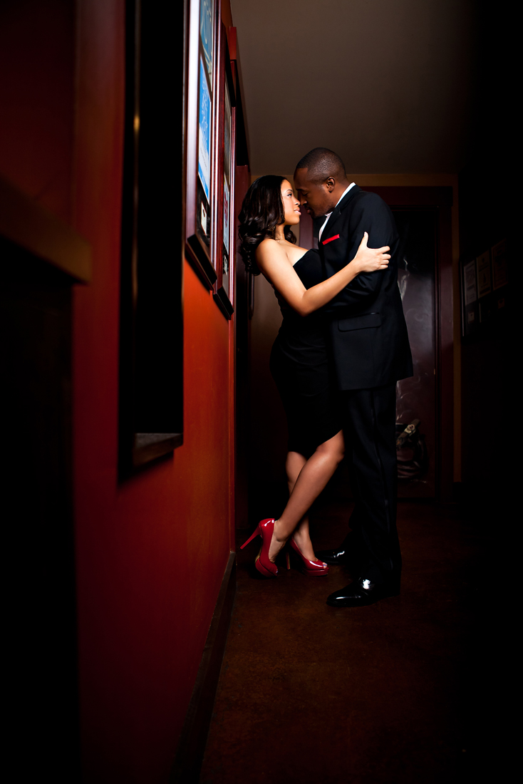 MG 1105 1692901493 O Sexy Cigar Bar Engagement: Tiffany + Bobby