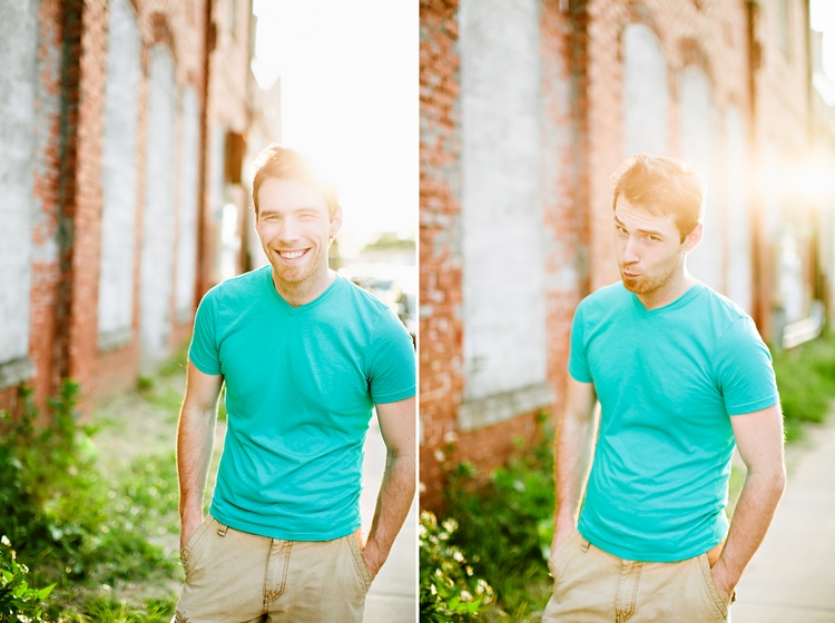 the smoulder Personal: Savannah & Tybee Island Photography