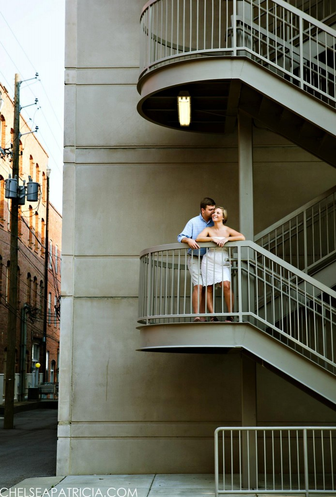 178548 475304109148043 162476878 o 694x1024 Downtown Montgomery Engagement: Whitney + Jake