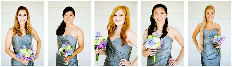 bridesmaids-in-silver