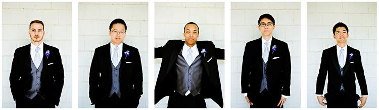 groomsmen-in-silver-and-purple