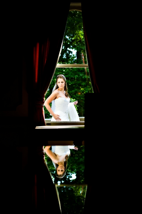 artistic atlanta wedding photographer