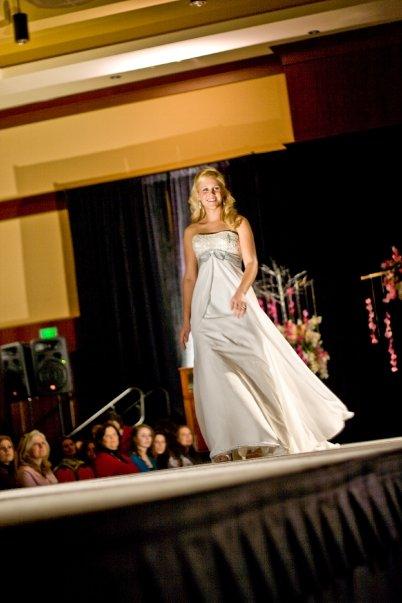 2009 february bridal gal fashion show