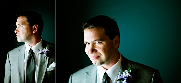 photos of groom by atlanta wedding photographer
