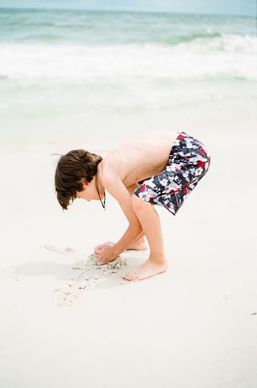 gulf shores beach family photography
