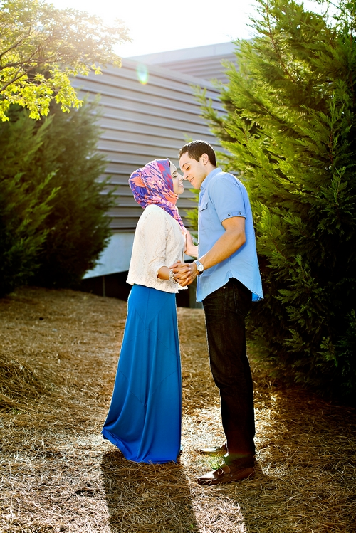 muslim engagement photos in atlanta