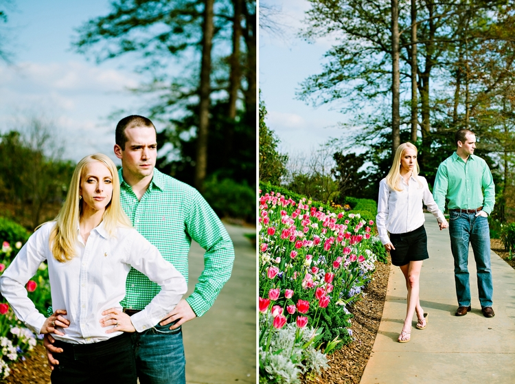 editorial engagement photography