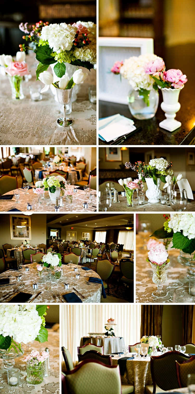 bbj linenes atlanta, Atlanta National Golf Club wedding