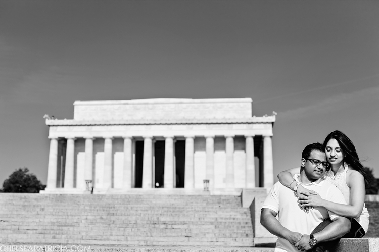 artistic destination engagement photography