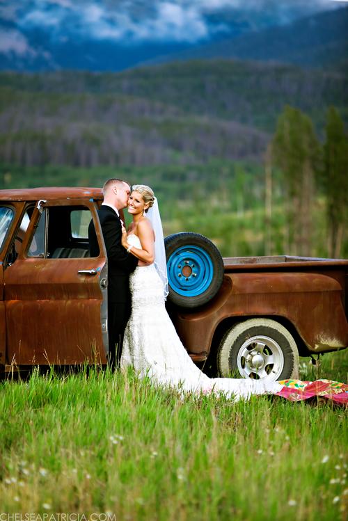 top colorado wedding photographers