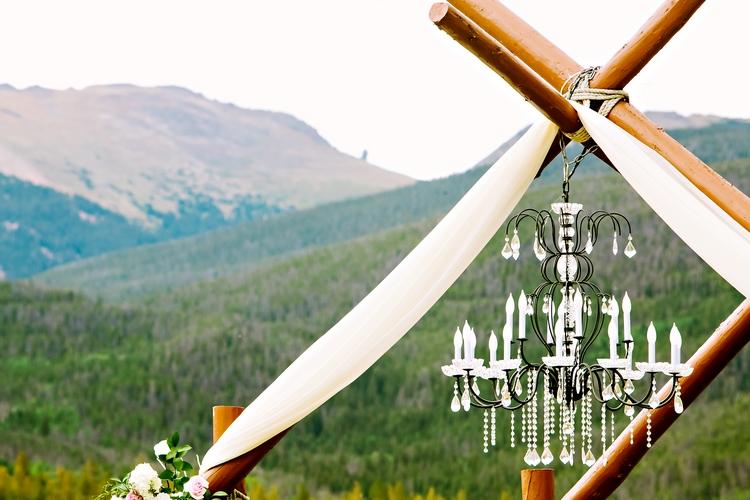 devil's thumb ranch wedding photographer colorado