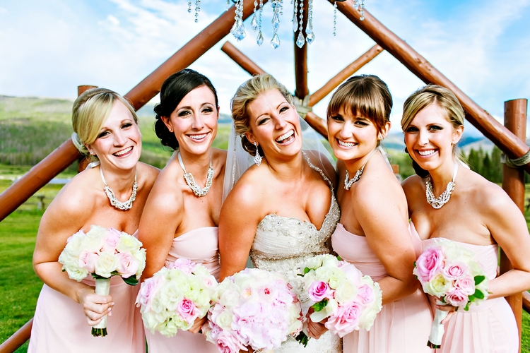 fun wedding photographers colorado