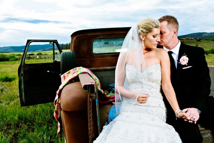 intimate wedding photography colorado